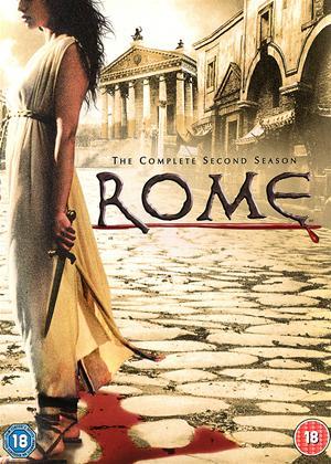 Rome: Series 2 Online DVD Rental