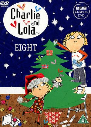 Charlie and Lola: Vol.8 Online DVD Rental