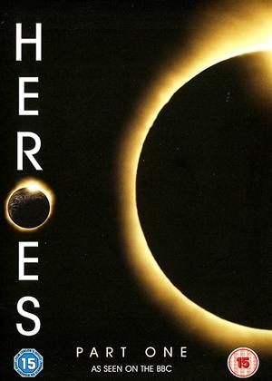 Rent Heroes: Series 1: Part 1 Online DVD Rental