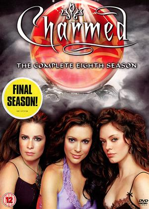 Charmed: Series 8 Online DVD Rental