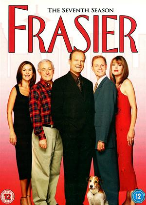 Frasier: Series 7 Online DVD Rental