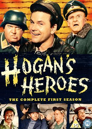 Rent Hogan's Heroes: Series 1 Online DVD Rental