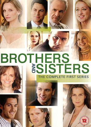 Rent Brothers and Sisters: Series 1 Online DVD Rental