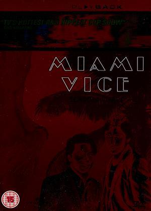 Rent Miami Vice: Series 3 Online DVD Rental