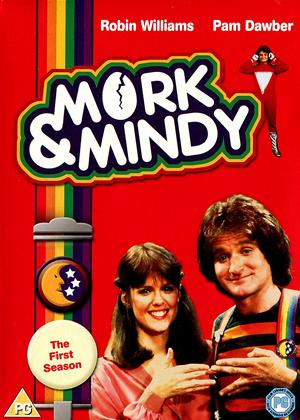 Mork and Mindy: Series 1 Online DVD Rental