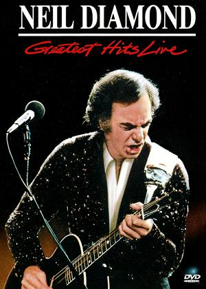 Neil Diamond: Greatest Hits: Live Online DVD Rental
