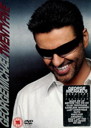 George Michael: Twenty Five Online DVD Rental