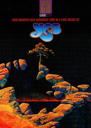 Yes: Classic Artists: Vol.3 Online DVD Rental