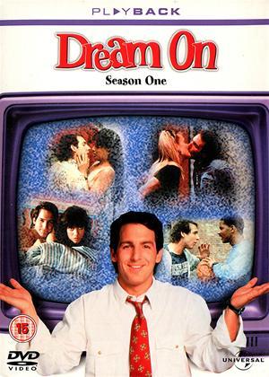 Dream On: Series 1 Online DVD Rental