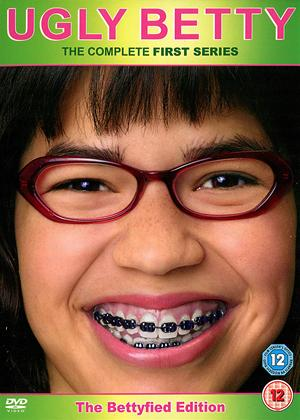 Rent Ugly Betty: Series 1 Online DVD Rental