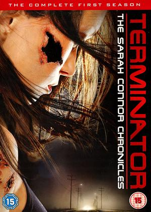 Rent Terminator: The Sarah Connor Chronicles: Series 1 Online DVD Rental