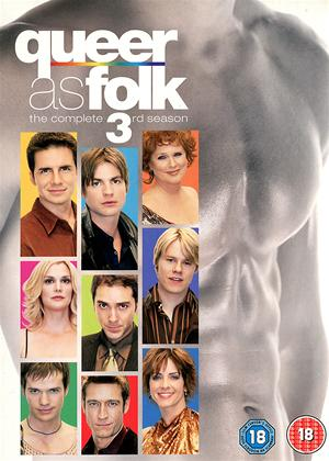 Rent Queer as Folk US Version: Series 3 Online DVD Rental