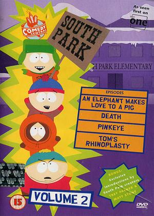 Rent South Park: Vol.2 Online DVD Rental