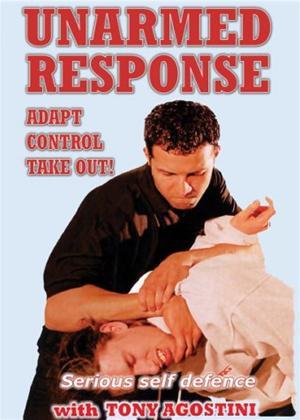 Rent Unarmed Response Online DVD Rental