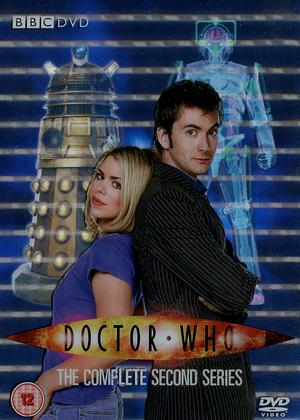 Doctor Who: New Series 2 Online DVD Rental