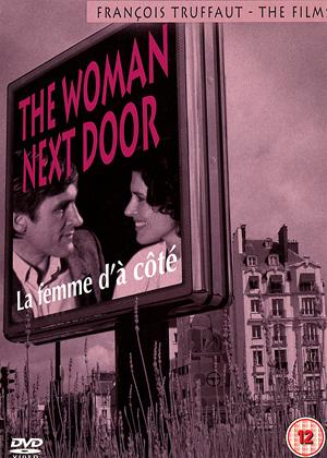The Woman Next Door Online DVD Rental