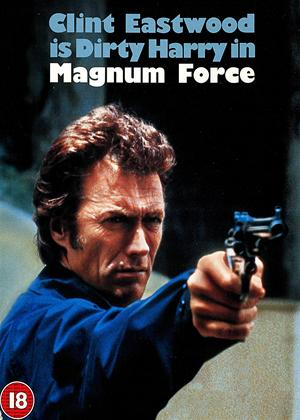 Magnum Force Online DVD Rental