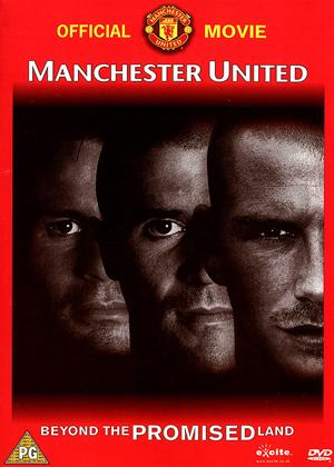Manchester United: Beyond the Promised Land Online DVD Rental