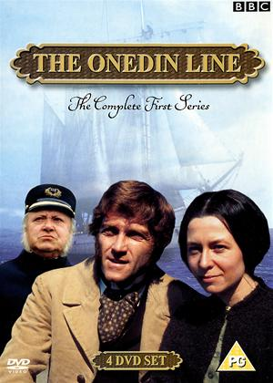 Rent The Onedin Line: Series 1 Online DVD Rental