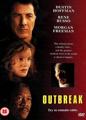 Rent Outbreak Online DVD Rental