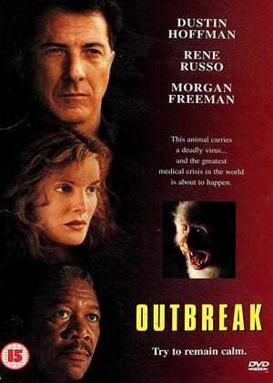 Outbreak Online DVD Rental