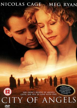 City of Angels Online DVD Rental