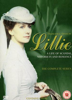 Rent Lillie: The Complete Series Online DVD Rental