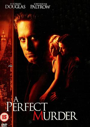 A Perfect Murder Online DVD Rental