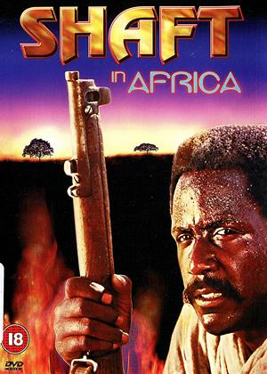 Rent Shaft in Africa Online DVD Rental