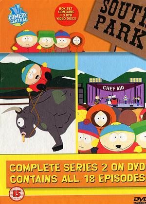 South Park: Series 2 Online DVD Rental