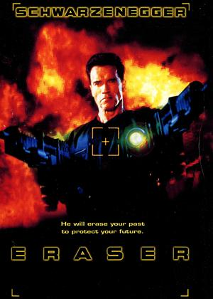 Eraser Online DVD Rental