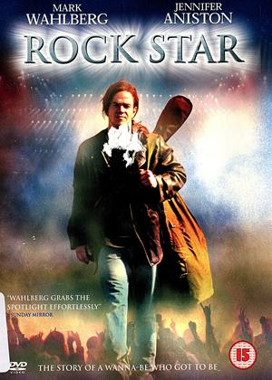 Rock Star Online DVD Rental
