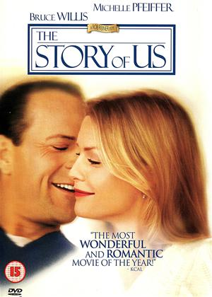 Rent The Story of Us Online DVD Rental