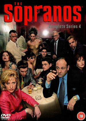 The Sopranos: Series 4 Online DVD Rental