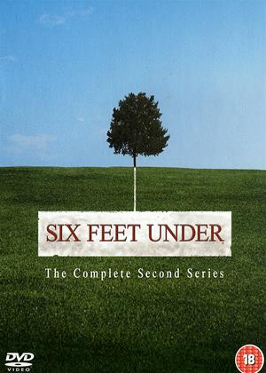 Rent Six Feet Under: Series 2 Online DVD Rental