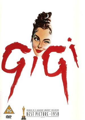 Rent Gigi Online DVD Rental