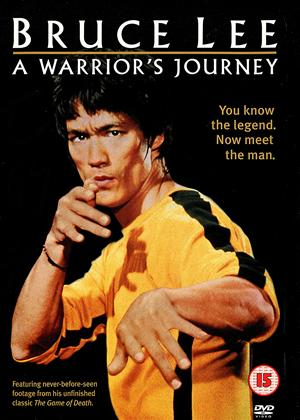 Bruce Lee: A Warriors Journey Online DVD Rental