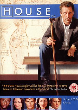 House M.D.: Series 1 Online DVD Rental