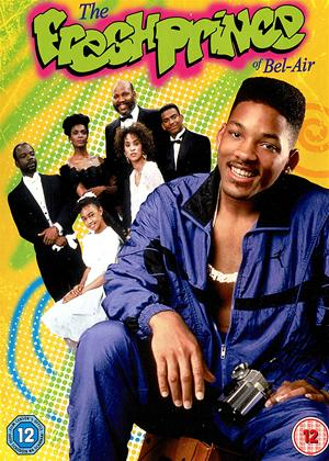 Rent The Fresh Prince of Bel-Air: Series 1 Online DVD Rental