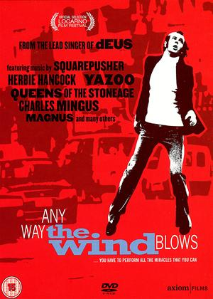 Any Way the Wind Blows Online DVD Rental