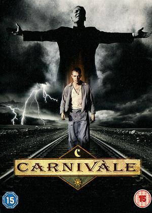 Carnivale: Series 2 Online DVD Rental