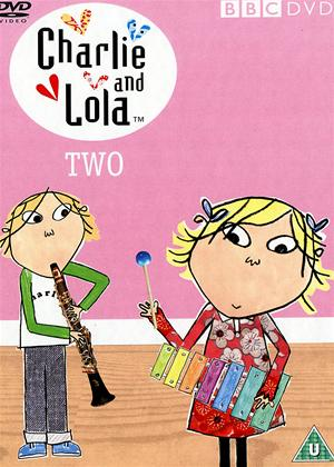 Charlie and Lola: Vol.2 Online DVD Rental