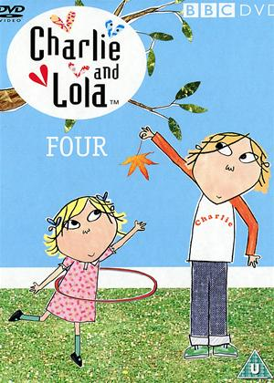 Rent Charlie and Lola: Vol.4 Online DVD Rental