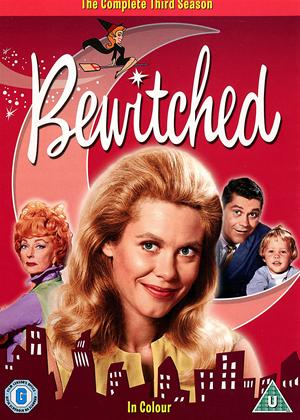 Bewitched: Series 3 Online DVD Rental