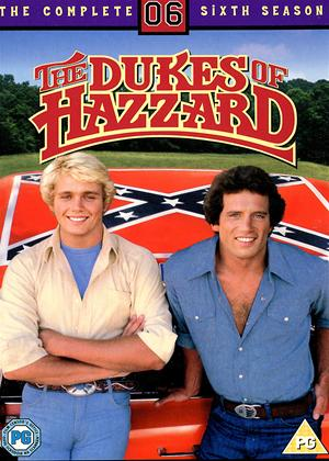 Dukes of Hazzard: Series 6 Online DVD Rental