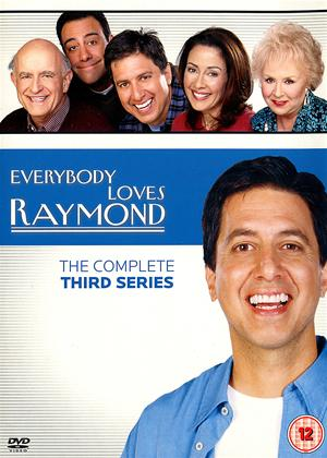 Everybody Loves Raymond: Series 3 Online DVD Rental