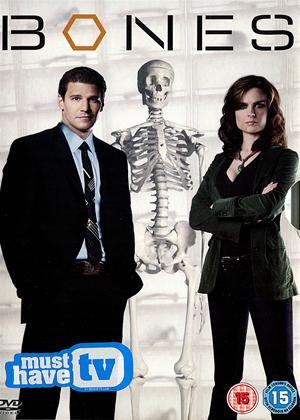 Rent Bones: Series 1 Online DVD Rental