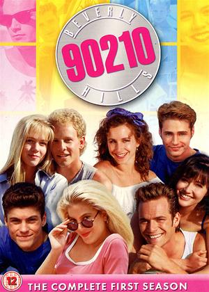 Beverly Hills 90210: Series 1 Online DVD Rental