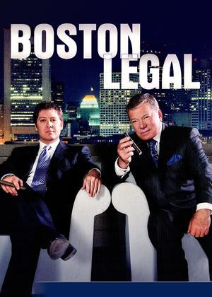 Boston Legal Online DVD Rental