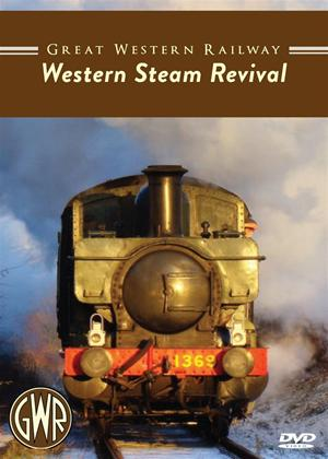 Great Western Railway: Western Steam Revival Online DVD Rental
